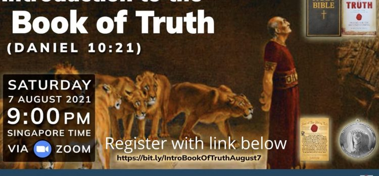 Introduction to the Book of Truth